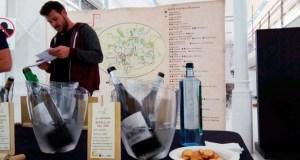 Os viños de Monterrei promociónanse en Málaga e León