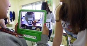 O IES Cosme López da Rúa, un dos 7 centros galegos que acolle o Programa Ada Formación TIC