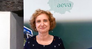 Araceli Fernández, elixida nova presidenta de AEVA