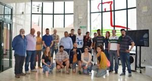 Visita do IES O Ribeiro á D.O. Monterrei