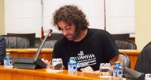 """Davide Rodríguez (En Marea) pregunta no Parlamento polas """"medidas excepcionais"""" previstas pola Xunta para os danos das xeadas"""