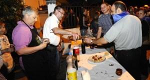 III Viñotapeo de Quereño (Rubiá), o 3 de xuño