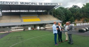 O Concello modificará o pavimento de Oira e os Remedios por 421.000 euros
