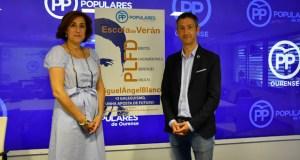 """A Escola de Verán """"Miguel Ángel Blanco"""" do PP versará sobre o futuro do galeguismo"""