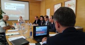 As concas española e portuguesa do Miño e do Limia únense para paliar os efectos do cambio climático nos ríos