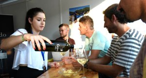 A derradeira xornada da XX Feira do Viño de Valdeorras en imaxes