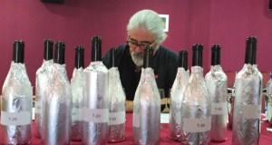 """A Ribeira Sacra abre a súa xira de catas para a """"Guía de Viños de Galicia"""""""
