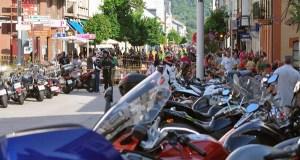 Gas e monte na IV Concentración Mototurística A Curuxa