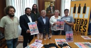 """Unha vintena de adegas daranse cita no IV """"Ribeiro Winefestival"""""""