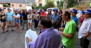 A Festa das Covas de Vilamartín quenta motores co pregón e a mini ruta por Cerdeirais