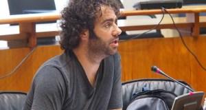 Davide Rodríguez (En Marea) leva ao Parlamento galego a prevencion de riscos no Invernadoiro