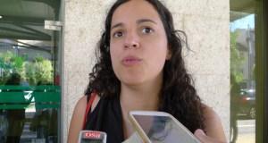 """""""Hai que manter a área sanitaria de Valdeorras como primeiro paso"""""""
