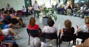 A Plataforma da Sanidade Pública de Valdeorras reactívase para loitar contra a reforma da Lei de Saúde
