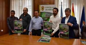 Máis de corenta pilotos participarán no segundo RallyMix de Piñor