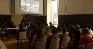 O Concello de Ourense oferta un cento de actividades para escolares este curso