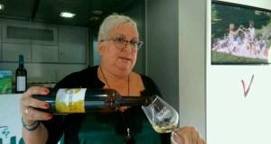 """Mercedes González: """"Hai momentos para viños e viños para momentos"""""""