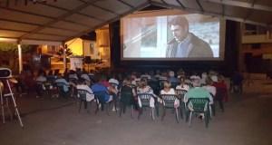 """Cinema de verán no Pereiro de Aguiar con """"A praia dos afogados"""""""