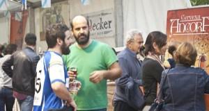 Cita coas cervexas artesás na vindeira fin de semana en Ourense