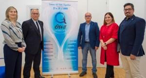 "Ourense será a sede da ""Semana do Baile Deportivo"" o vindeiro ano"