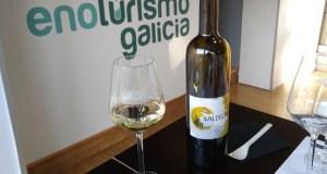 Os viños de Valdeorras, no roadshow en Ourense das Rutas do Viño de Galicia