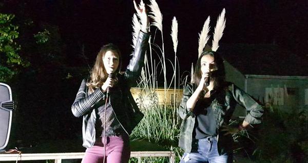 Éxito absoluto do 1º Oktoberfest de Trives desbordando as previsións da organización