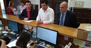 A oposición da Deputación pide aclarar as irregularidades no bombeo de auga entre o Miño e Cenlle, Punxín e San Amaro