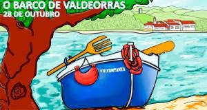 O Barco acollerá o encontro anual de blogueiros gastronómicos galegos