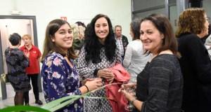 A experiencia de dúas mozas emprendedoras, na clausura da asemblea do Barco CCA