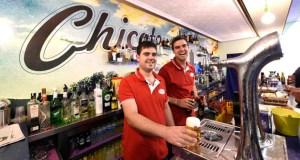 O Bar Chicote de Viana reabre as súas portas cunha nova xerencia