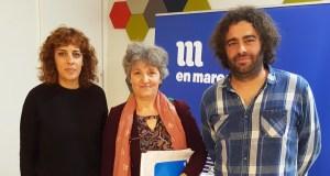 """En Marea pide abordar a cuestión dos lumes dende unha """"perspectiva global que aposte por un territorio ordenado e un rural vivo"""""""