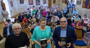 """Sotelo Blanco presenta en Castro Caldelas """"Quintela de Mazaira. Terra e xente"""""""
