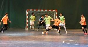 O Sporting Manzaneda estrea a liga provincial con goleada