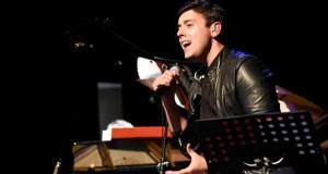 O cantante valdeorrés Miguel Arias actuará na V Gala Contra o Cancro de Ourense