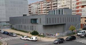 O Centro de Saúde do Couto, en Ourense, abre este luns