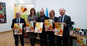 Sportur nace co obxectivo de amosar Galicia como destino de turismo activo