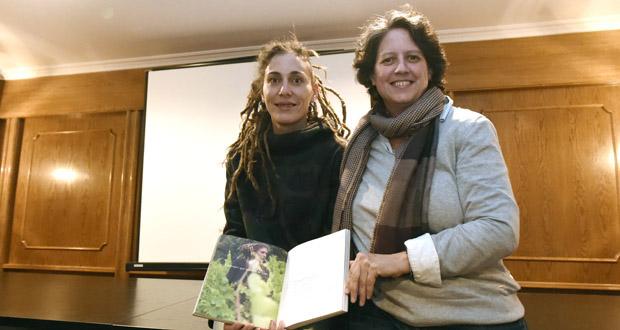 """O documental """"Fermentación Espontánea"""", que amosa o proxecto de Daterra Viticultores, proxéctase en Manzaneda"""