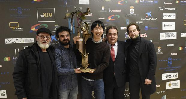 O Festival Internacional de Curtas de Verín baixa o pano trala proxección de máis de 60 obras de 21 países