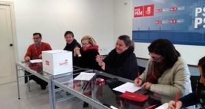 Os socialistas ourensáns elixen hoxe aos seus candidatos á secretaría provincial
