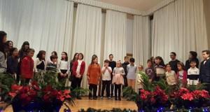 Festival de Nadal da Escola de Música de Trives