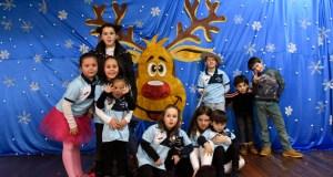 Festival de Nadal do CEIP Plurilingüe Virxe do Camiño de Rubiá