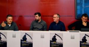 """O festival de cine rural """"Carlos Velo"""", do 12 ao 17 de decembro en Compostela"""
