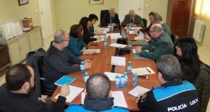 A comarca da Limia rexistra unha tendencia á baixa nas infraccións penais en 2017