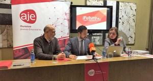Allariz acollerá o I Congreso de Jóvenes Empresarios de Ourense