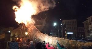 """Castro Caldelas prepárase para a """"Festa do Fachós"""", que chega con sorpresas"""