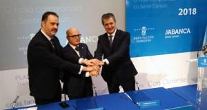 O Plan Activamos-Transforma Ourense duplica a súa liña de crédito a PEMES e autónomos
