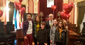 O III Certame de Cartas de Amor do Concello de Ourense xa ten premiados