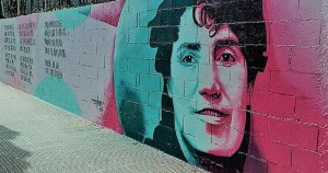 Escolares de Barbadás recitarán poemas de Rosalía de Castro na rúa o vindeiro 23 de febreiro