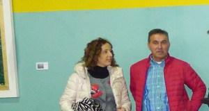 A socialista Noela Blanco pide para o Entroido de Viana a declaración de interese turístico nacional