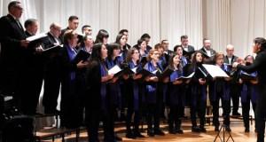 I Concerto de Música Sacra Vila de Trives, o 24 de marzo na igrexa