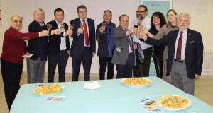 Esposende (Portugal) presenta en Ourense a súa campaña gastronómica
